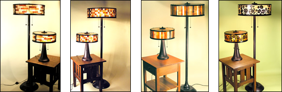 Mica lamp company featured products mica lamps aloadofball Image collections