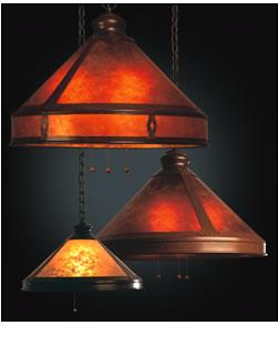 Mika lighting Shade Mica Lamp Company Lightsie Mica Lamp Company Turn Of The Century American Lighting Design And